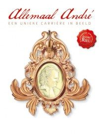 Cover André Rieu - Allemaal André [DVD]